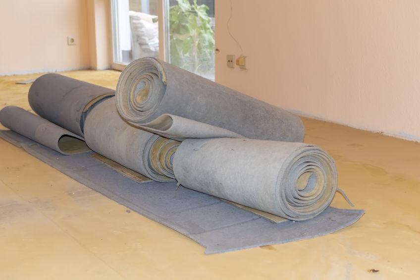 carpet scraps