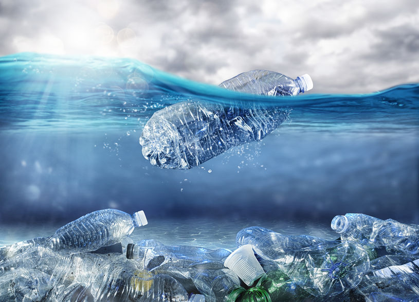 ocean trash key focus of future waste management technology