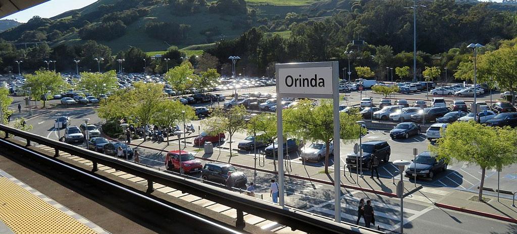 Orinda junk removal